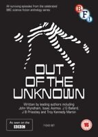 Nuovo Out Of The Unknown DVD
