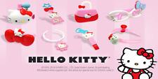 Hello Kitty 2018 McDonalds Happy Meal Toys Complete Set (8 Toys) *NIP*