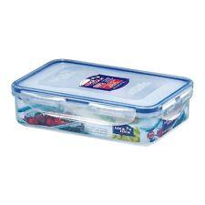 Lock & Lock Airtight Rectangular Food Storage Container 27.05-oz / 3.38-cup