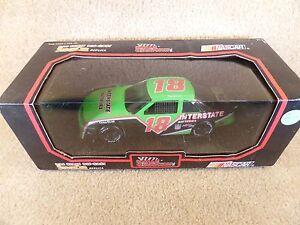 1992 Racing Champions 1:24 Diecast NASCAR Dale Jarrett Interstate Chevy Lumina