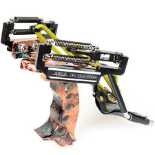 Judge G3 Powerful Camouflage Stainless Steel Slingshot Hunting Outdoor Slingshot