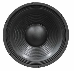 Soundlab 12 Inch Chassis Speaker 200w 8 Ohm