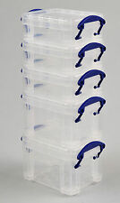 Plastic Home Storage Solutions Really Useful Products