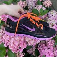NIKE FREE 5.0 TR FIT4 WOMENS 8.5 shoes running training