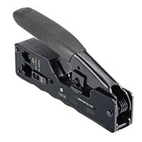 Network Cable Stripper Pliers Crimp Tool LAN Tester Ethernet RJ45/RJ11/RJ12