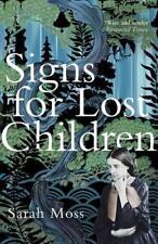 Signes pour Lost Children par Moss, Sarah Livre de Poche 9781847089137 Neuf