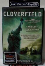 CLOVERFIELD NEW DVD! FREE SHIPPING!