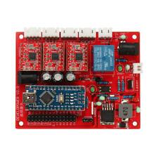 Original 3018 CNC Router 3 Axis Control Board GRBL USB Stepper Motor Driver