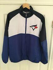 Toronto Blue Jays  Majestic light weight jacket - L Large