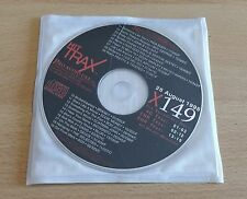 HIT TRAX (BOY GEORGE, BON JOVI, OASIS) - CD PROMO COMPILATION
