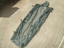 Insect proof mummy type sleeping bag liner cover accessory British army surplus