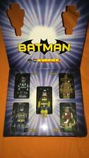 Action figure di eroi dei fumetti DC Direct tema Batman