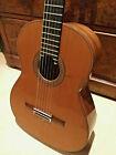 Rafael Moreno Rodriguez, 2004 Flamenco / Concert guitar crafted in Granada Spain for sale