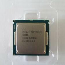 Intel® Pentium® Processor G4400 (3M Cache, 3.30 GHz) Skylake ,Desktop ⭐CPU Only⭐
