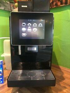 Franke A600 MS2 Kaffeevollautomat - Gastroauflösung, Gastronomie