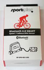 SportPlus Bluetooth 4.0 Geschwindigkeits Trittfrequenzsensor iOS Android ab 4.3