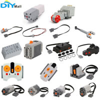 Technic Parts Motor Multi Power Functions Tool Servo Motor Pf Model Sets Ebay