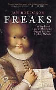 Freaks: The Pig-Faced Lady of Manchester Square and Other Medical Marvels, Very