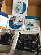 ARM Evaluator7T HB1-0062B ARM Evaluator 7T Board
