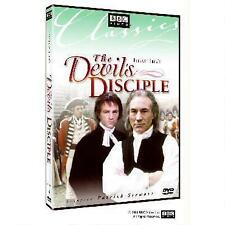 The Devils Disciple (DVD, 2006)