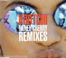 NENEH CHERRY - Kootchi Remixes (UK 4 Tk CD Single Pt 2)