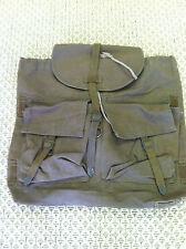 Czech European Vintage Surplus Rucksack