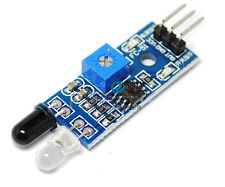 IR Infrared Obstacle Avoidance Sensor Module for Arduino Smart Car Robot  CA NEW