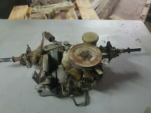 Getriebe Spicer   für Murray Noma Hydrostatgetriebe Aufsitzmäher Rasentraktor
