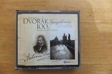Antonin Dvorak - Dvorák: Symphonies (2004)