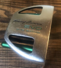 Tommy Armour EVO Right Handed TA-25 EVO Steel Shaft