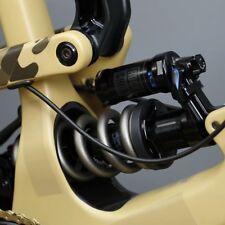 J&L Titanium/Ti Coil Spring/Rear Shock fit RockShox Vivid,Marzocchi MOTO C2R,DNM