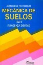 Mecanica de Suelos by Juarez (Other)