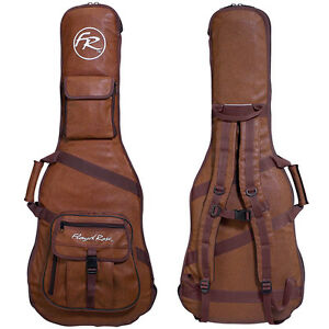 Floyd Rose Artist Series Guitar Bag, Brown