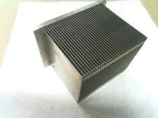 Dell CPU Heatsink F3865 0502 Dimension 4600 3000 2400