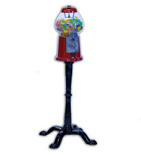 Gumball Machine & Stand - Stage Magic Trick Illusion gum ball ring in to lite wt