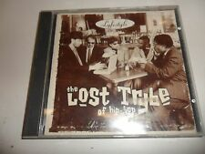 CD Lost Tribe of Hip Hop lyfestylz