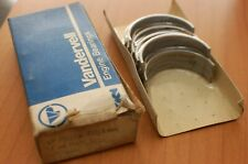 Lancia Fulvia main, big end bearings 020   0.5mm Vandervell bronzine banco