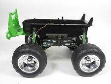 Tyco Grave Digger SFX Motor Sports Monster RC Truck Car Chassis (27MHz)