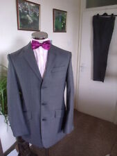 Wool Blend Regular Single NEXT Suits & Tailoring for Men