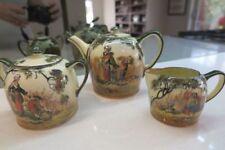 Art Nouveau Royal Doulton Pottery & Porcelain