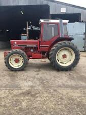 Case international tractor 956xl