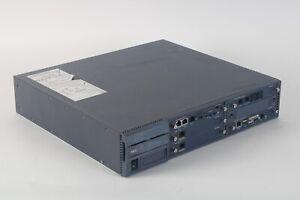 NEC Univerge SV8100 Telephone System W/ 2x CD-PRTA, 1x CD-8DLCA, 1x CDVM00