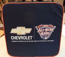 2005 MLB All Star Game Seat Cushion Detroit Tigers