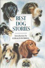 Best Dog Stories,Gerald Durrell- 9781854790811