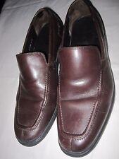 Cole Haan Air Stylar Split Toe Venetian T Moro Leather Men's Size 10 M C10695