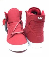 Supra Footwear Exclusive 413 Edition Skytop Heartbreaker Rare Numbered NIB (#05)