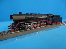 Marklin GN 800 Locomotive with Tender Br 44 Black 44 690 version 3 RED OVP 1957