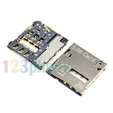 INNER SIM READER SLOT TRAY SOCKET FOR SAMSUNG GALAXY S3 i9300 #F773