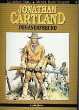 Jonathan Cartland 1 (z1), Comic Plus