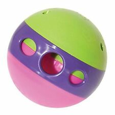Rosewood Jolly Doggy Exercise Treat Ball Interactive Toy Holder 20775